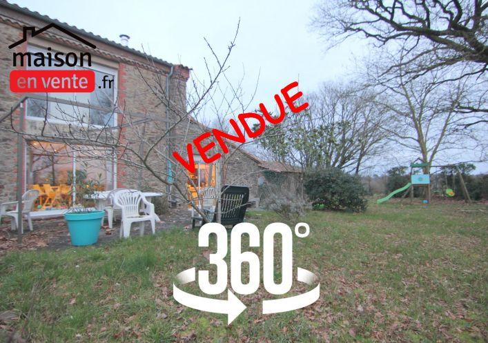 A vendre Chantonnay 4401469 Maisonenvente.fr