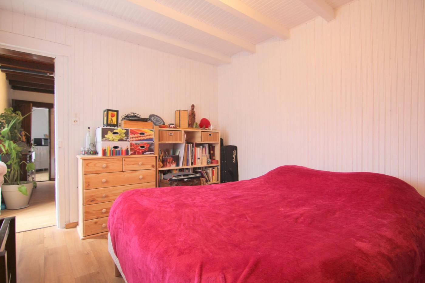 A vendre  Soullans | Réf 4401478 - Maisonenvente.fr