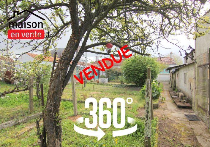 A vendre Maison Soullans | R�f 4401478 - Maisonenvente.fr