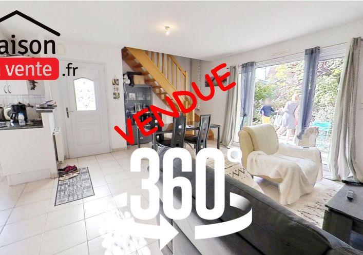 A vendre Nort Sur Erdre 4401491 Maisonenvente.fr