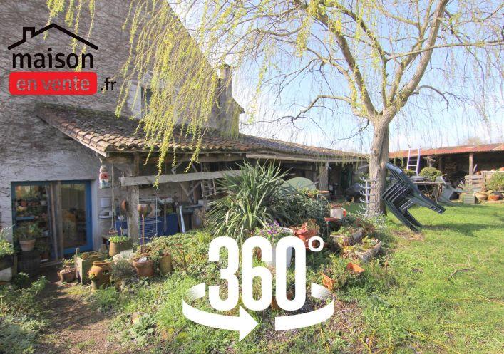 A vendre Saint Hilaire De Clisson 4401495 Maisonenvente.fr