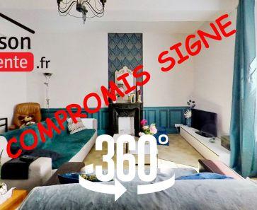 A vendre Paimboeuf  4401496 Maisonenvente.fr
