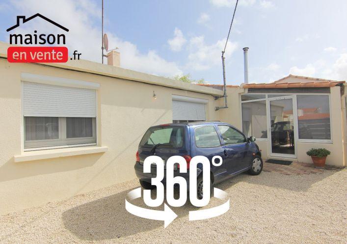 A vendre L'ile D'olonne 4401499 Maisonenvente.fr