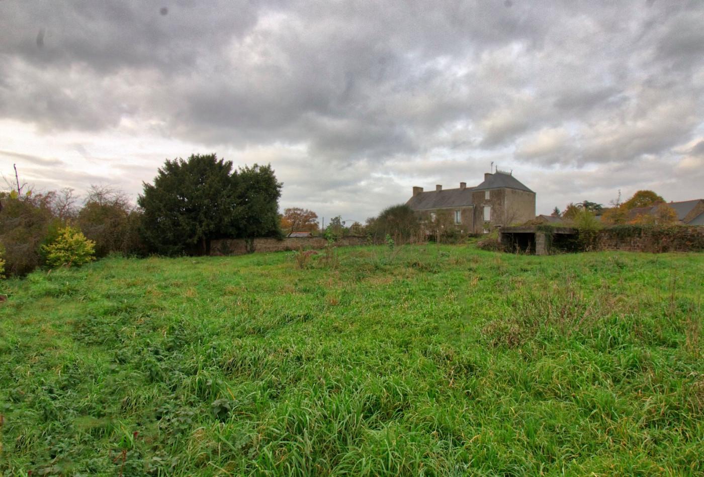 A vendre Sion Les Mines 44015104 Agence porte neuve immobilier