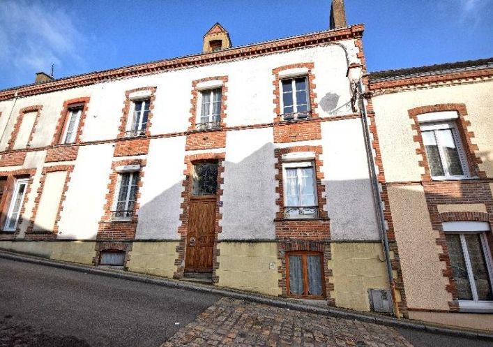 A vendre Pouance 44015109 Agence porte neuve immobilier