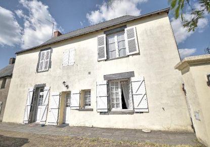 A vendre Saint Julien De Vouvantes 44015134 Adaptimmobilier.com