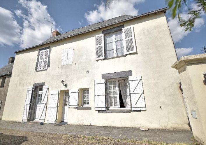 A vendre Saint Julien De Vouvantes 44015134 Agence porte neuve immobilier