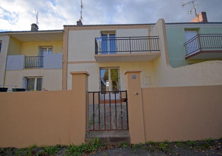 A vendre Noyant La Gravoyere 4401513 Agence porte neuve immobilier