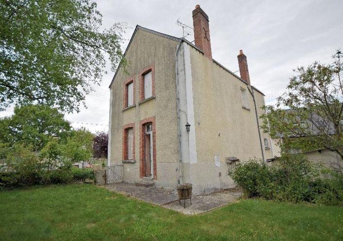 A vendre Renaze 44015141 Agence porte neuve immobilier