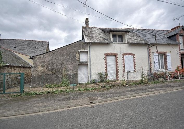 A vendre Carbay 44015145 Agence porte neuve immobilier