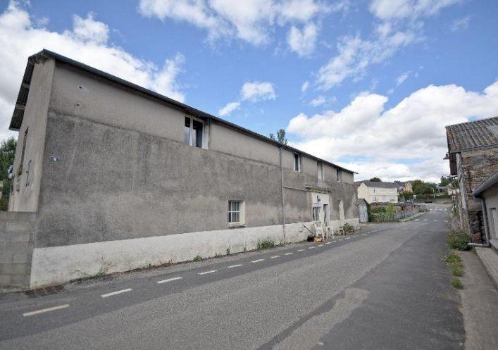 A vendre Pouance 44015157 Agence porte neuve immobilier