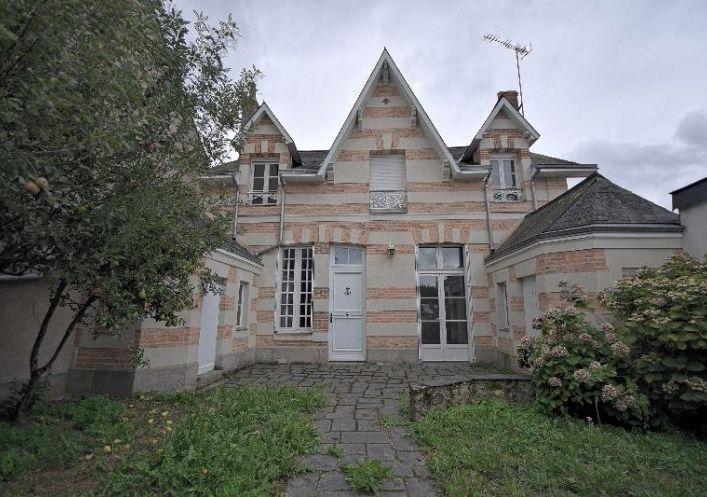 A vendre Craon 44015161 Agence porte neuve immobilier