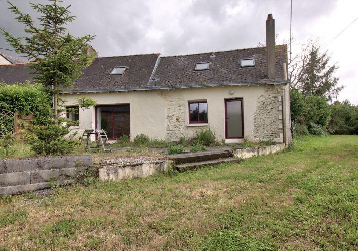 A vendre La Chapelle Glain 44015170 Agence porte neuve immobilier