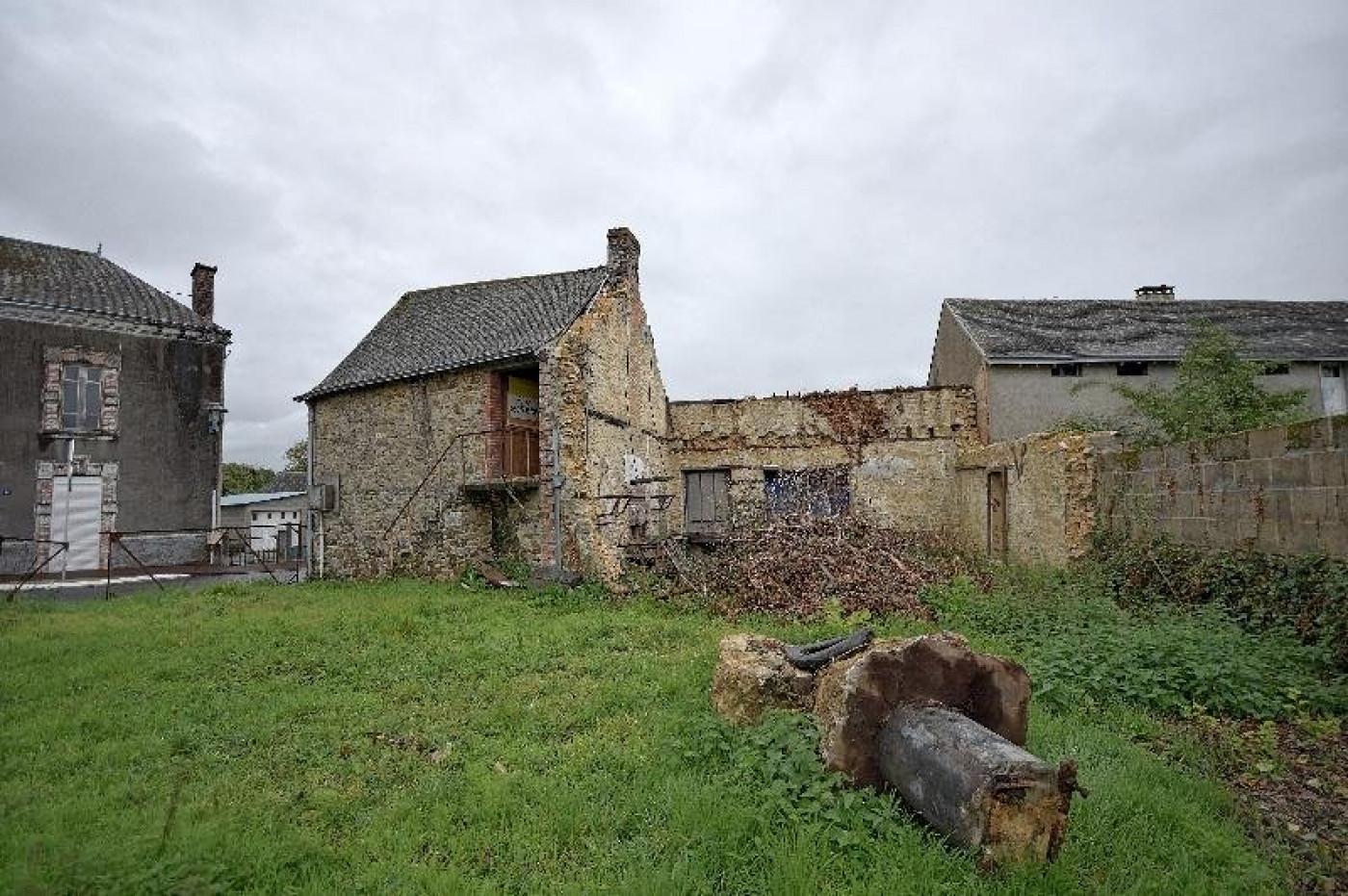 A vendre Villepot 44015171 Agence porte neuve immobilier