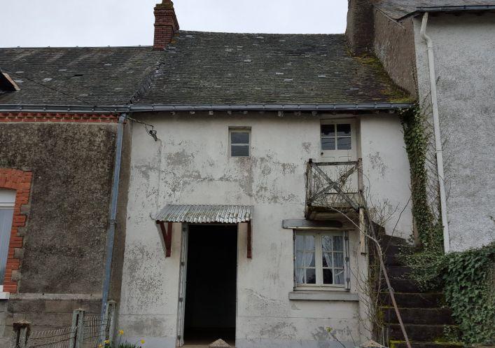 A vendre Saint Julien De Vouvantes 4401517 Agence porte neuve immobilier
