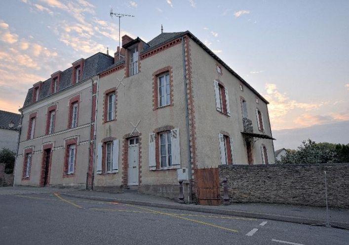 A vendre Pouance 44015180 Agence porte neuve immobilier