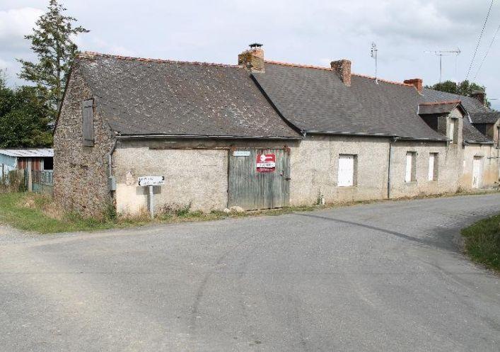 A vendre Sion Les Mines 44015196 Agence porte neuve immobilier