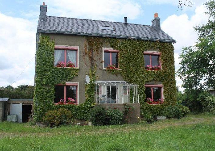 A vendre Sion Les Mines 44015208 Agence porte neuve immobilier
