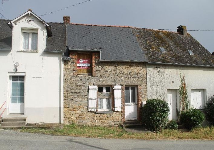 A vendre Sion Les Mines 44015212 Agence porte neuve immobilier