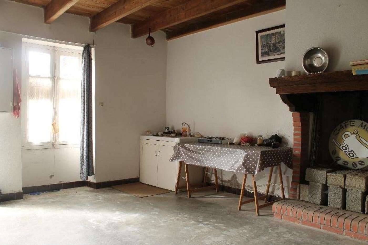 A vendre  Sion Les Mines | Réf 44015212 - Agence porte neuve immobilier