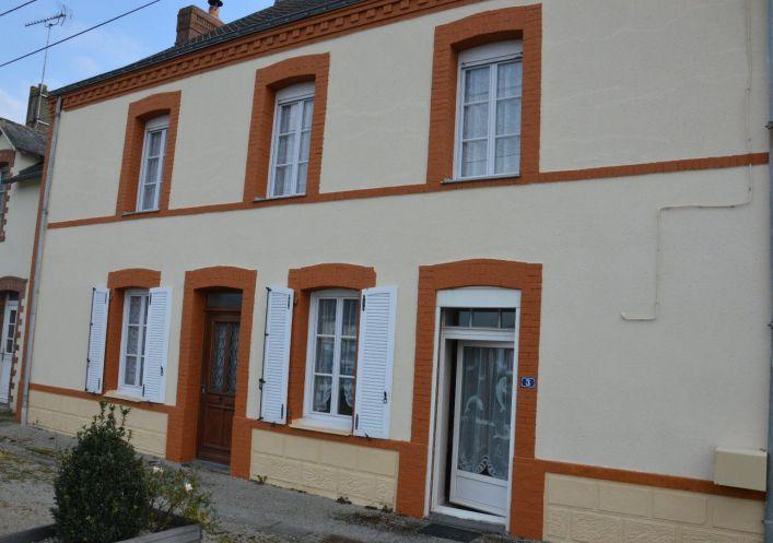 A vendre Chaze Henry 4401521 Agence porte neuve immobilier