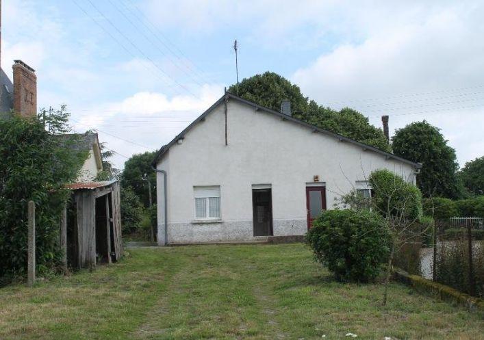 A vendre Ferce 44015226 Agence porte neuve immobilier