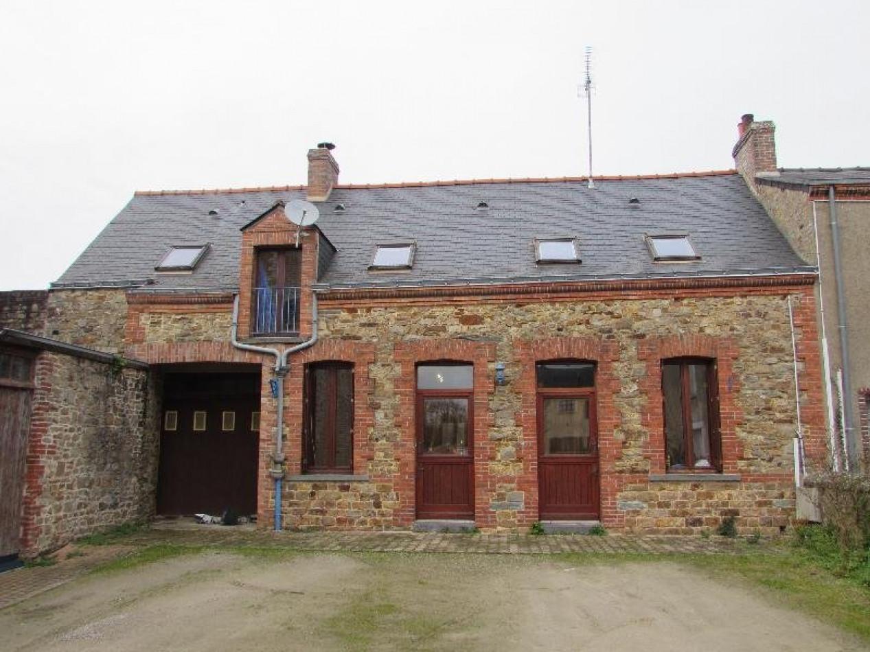 A vendre Villepot 44015229 Agence porte neuve immobilier