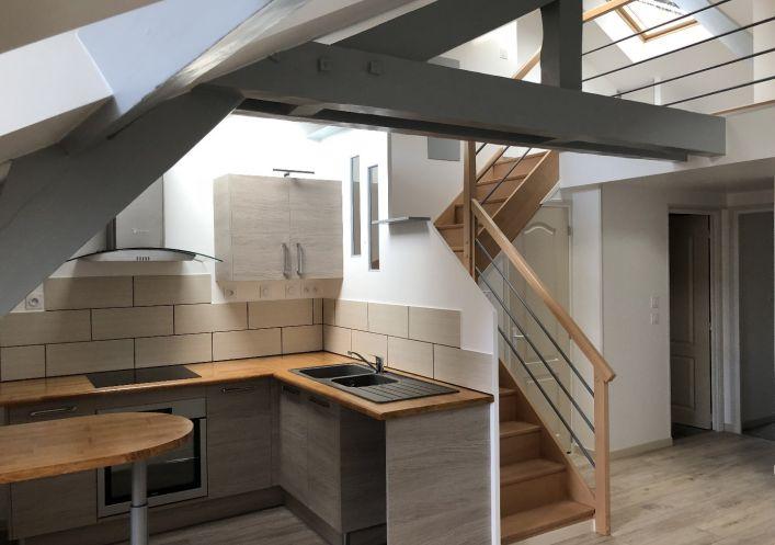 A louer Chateaubriant 44015236 Agence porte neuve immobilier