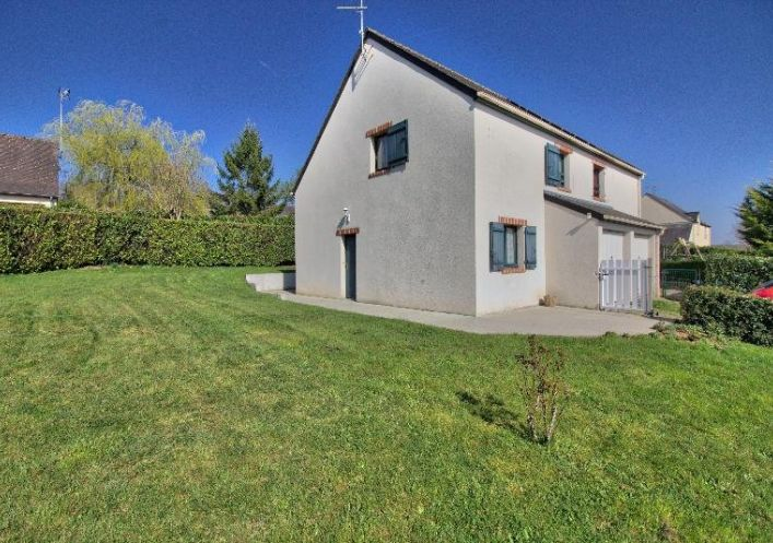 A vendre Ferce 44015239 Agence porte neuve immobilier