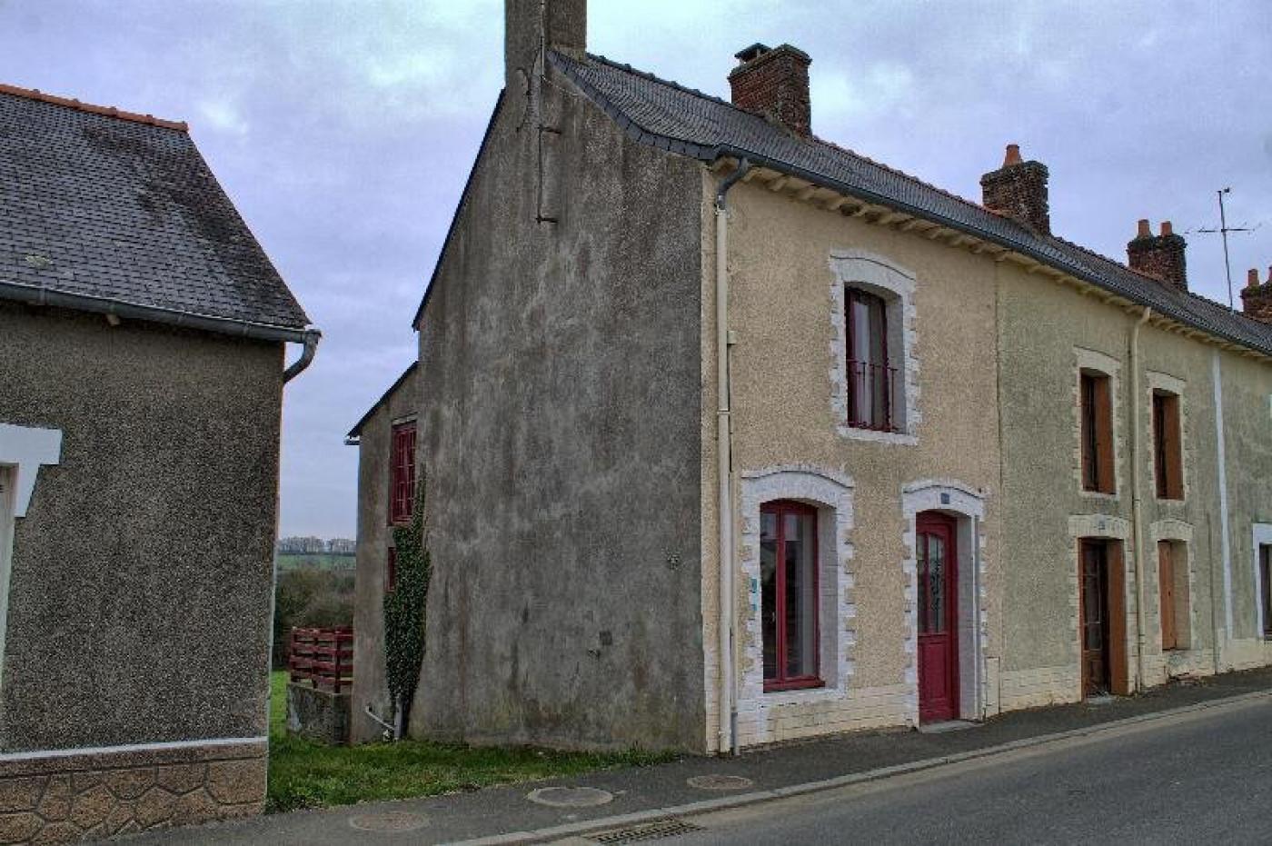 A vendre Soulvache 44015252 Agence porte neuve immobilier