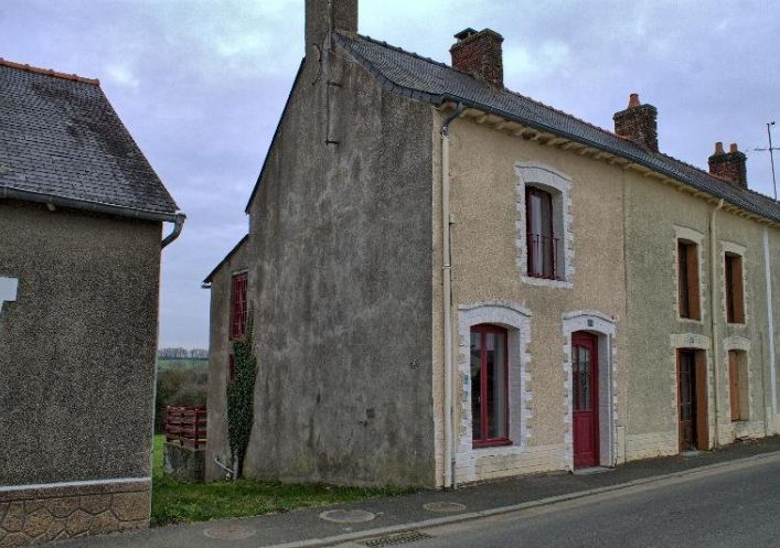 For sale Soulvache 44015252 Agence porte neuve immobilier