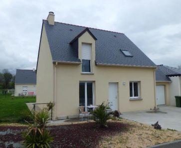 A vendre Chateaubriant  44015269 Agence porte neuve immobilier