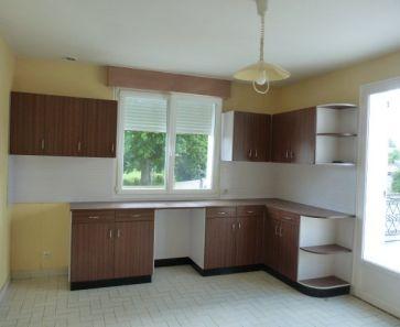 A vendre Chateaubriant 44015303 Agence porte neuve immobilier