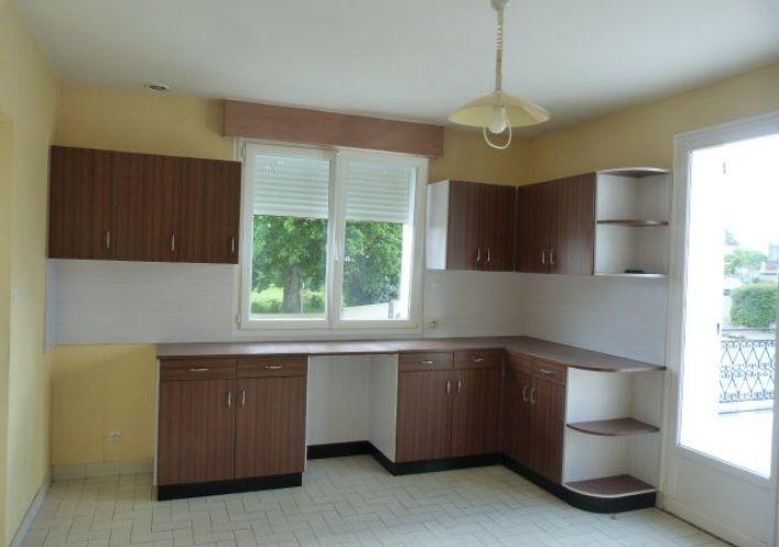 A vendre Maison de ville Chateaubriant | R�f 44015303 - Agence porte neuve immobilier