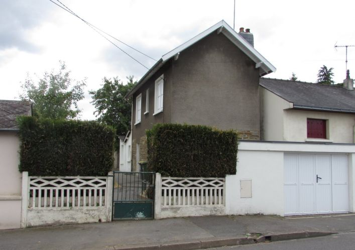 For sale Chateaubriant 44015308 Agence porte neuve immobilier