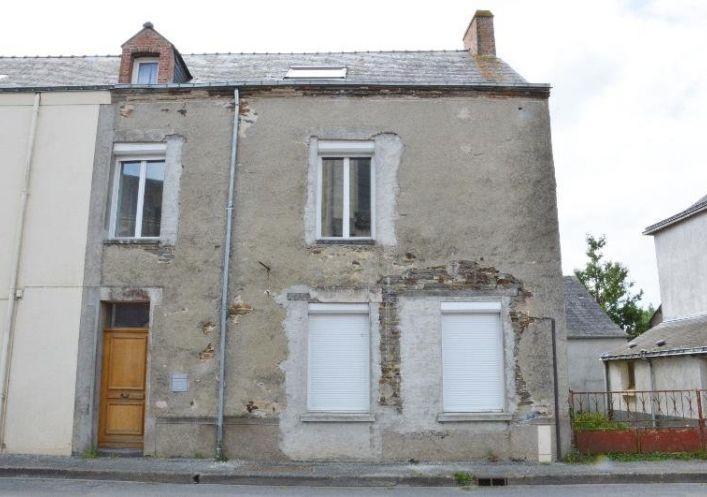 A vendre La Chapelle Glain 4401531 Agence porte neuve immobilier