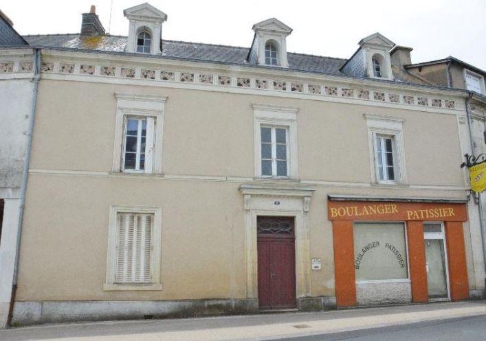 A vendre Challain La Potherie 4401532 Agence porte neuve immobilier