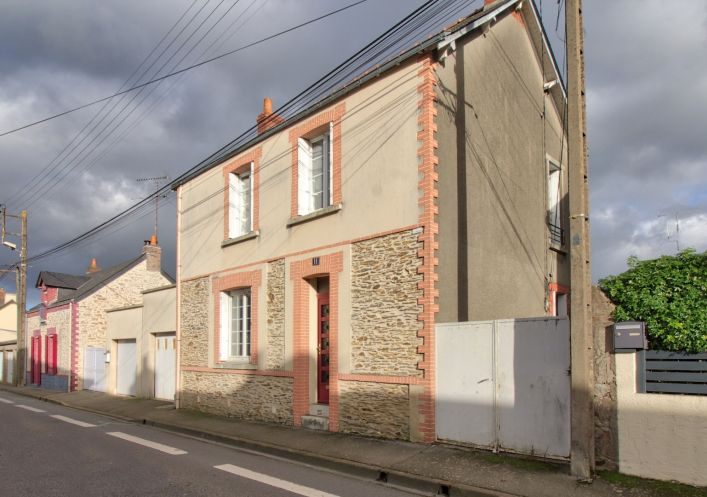 A vendre Chateaubriant 44015338 Agence porte neuve immobilier