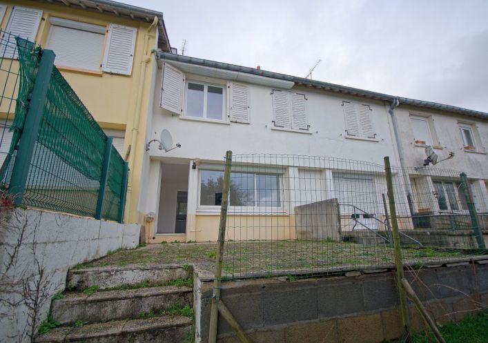 A vendre Chaze Henry 44015355 Agence porte neuve immobilier