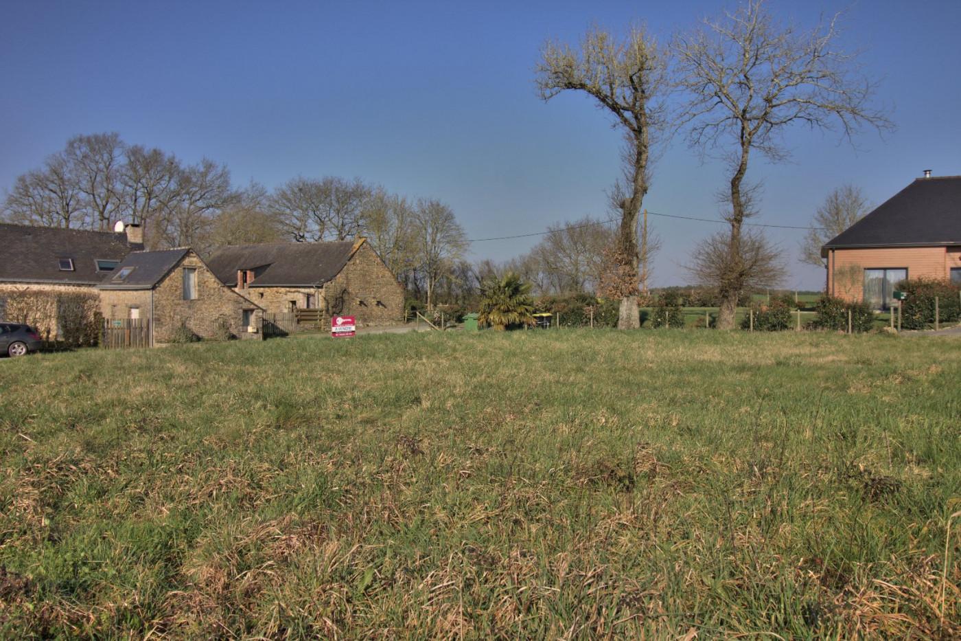 A vendre Saint Aubin Des Chateaux 44015356 Agence porte neuve immobilier