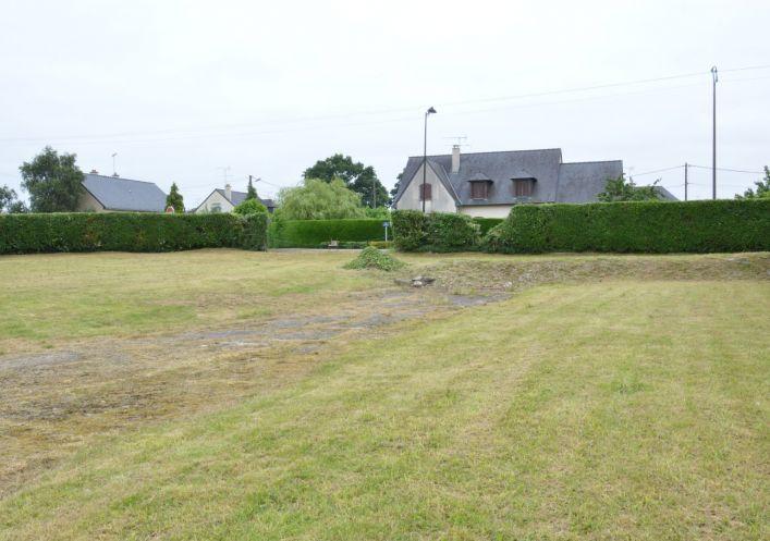 A vendre Saint Aignan Sur Roe 44015362 Agence porte neuve immobilier