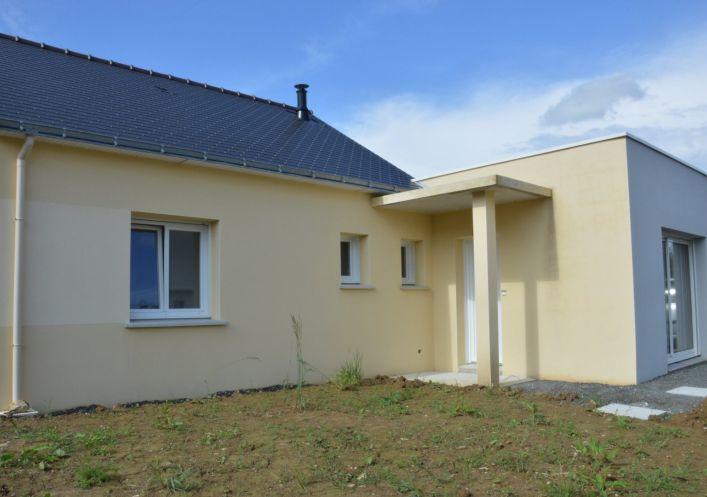 A vendre Chateaubriant 4401536 Agence porte neuve immobilier