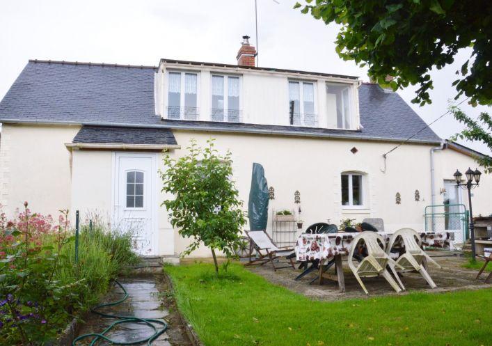 A vendre Saint Aignan Sur Roe 4401537 Agence porte neuve immobilier