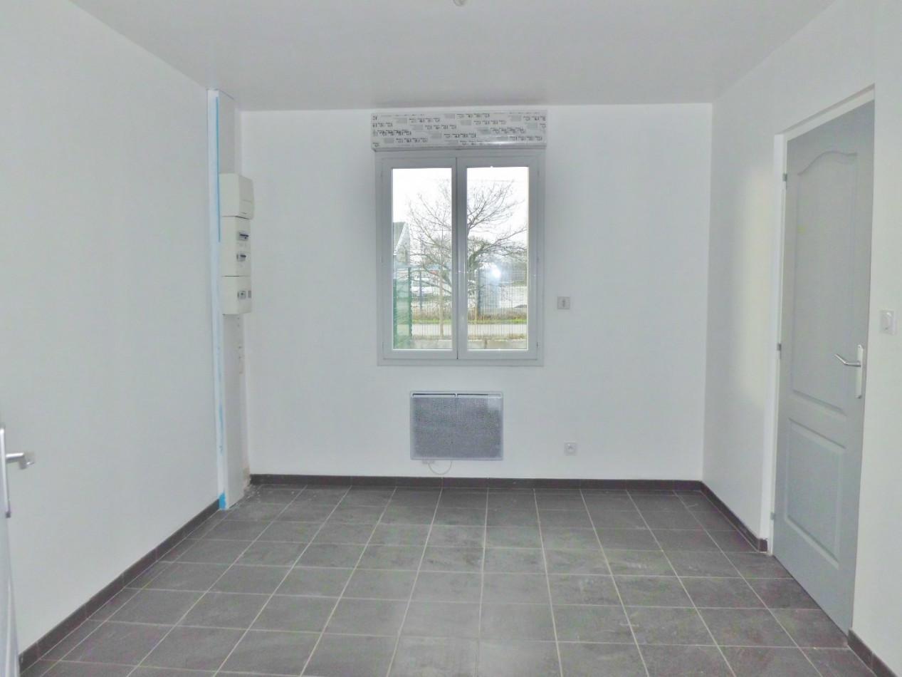A louer Chateaubriant 44015384 Agence porte neuve immobilier