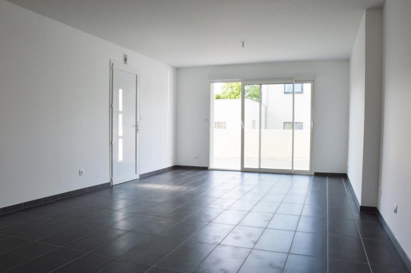 A vendre  Chateaubriant   Réf 44015388 - Agence porte neuve immobilier