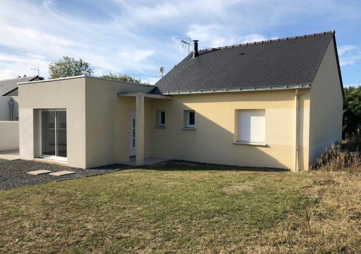 A vendre Chateaubriant 44015388 Agence porte neuve immobilier