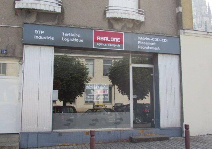 A louer Chateaubriant 44015397 Agence porte neuve immobilier