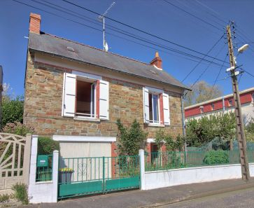 For sale Chateaubriant  44015401 Agence porte neuve immobilier