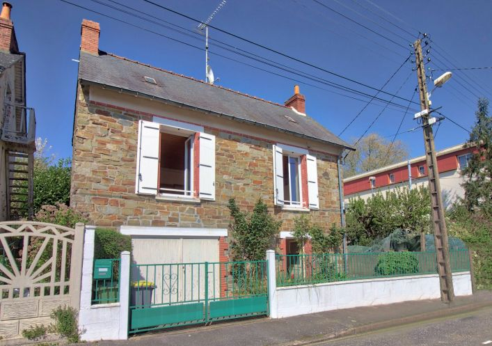 A vendre Chateaubriant 44015401 Agence porte neuve immobilier
