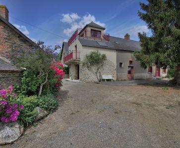 A vendre Moisdon La Riviere  44015404 Agence porte neuve immobilier